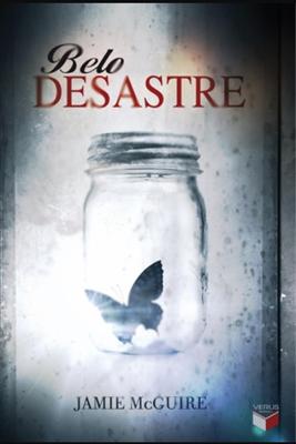 Fanfic / Fanfiction Belo desastre (livro)