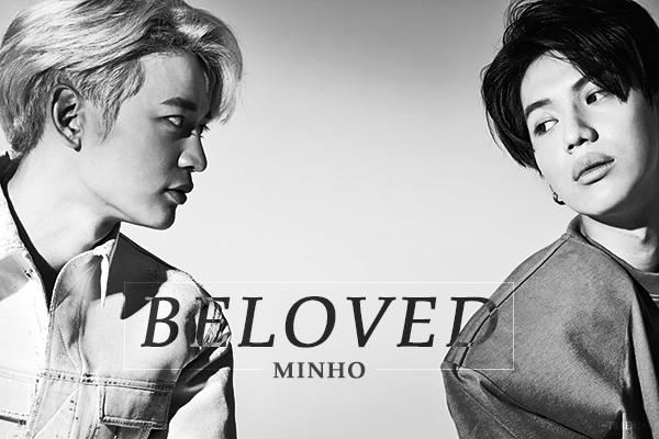 Fanfic / Fanfiction Beloved MinHo (2Min)