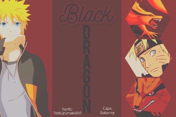 Fanfic / Fanfiction Black Dragon
