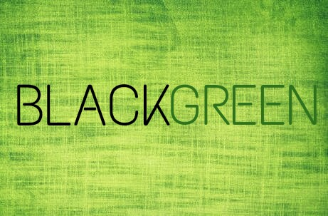Fanfic / Fanfiction BLACKGREEN -Interativa-