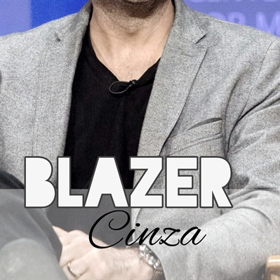 Fanfic / Fanfiction Blazer Cinza