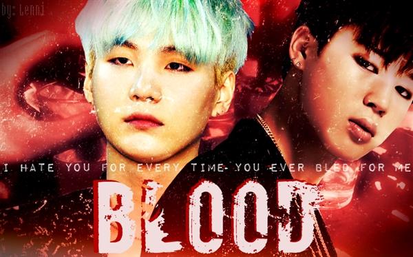 Fanfic / Fanfiction Blood