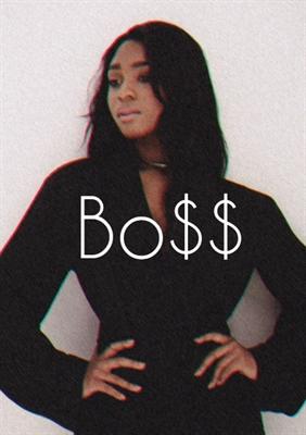 Fanfic / Fanfiction Boss- Norminah (G!P)