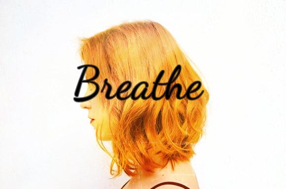 Fanfic / Fanfiction Breathe