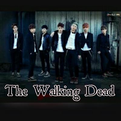 Fanfic / Fanfiction BTS - The Walking Dead