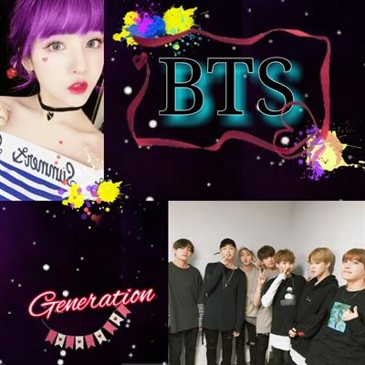 Fanfic / Fanfiction BTS Generation [EM BREVE]
