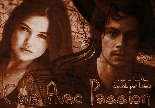 Fanfic / Fanfiction Café Avec Passion