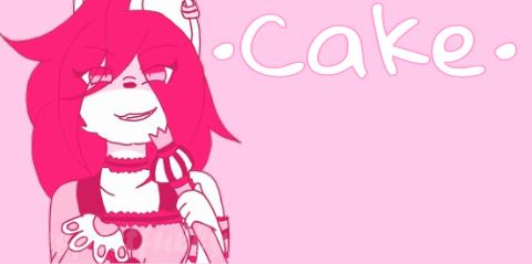 Fanfic / Fanfiction •Cake•