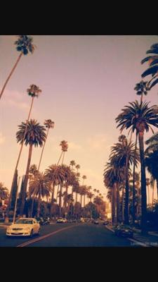 Fanfic / Fanfiction Californication