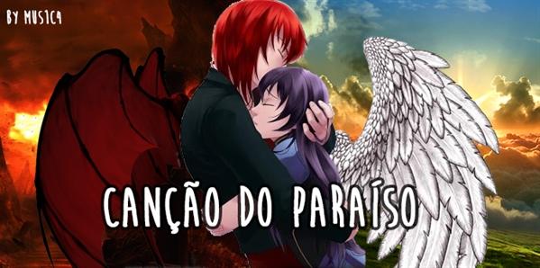 Fanfic / Fanfiction Canção Do Paraíso