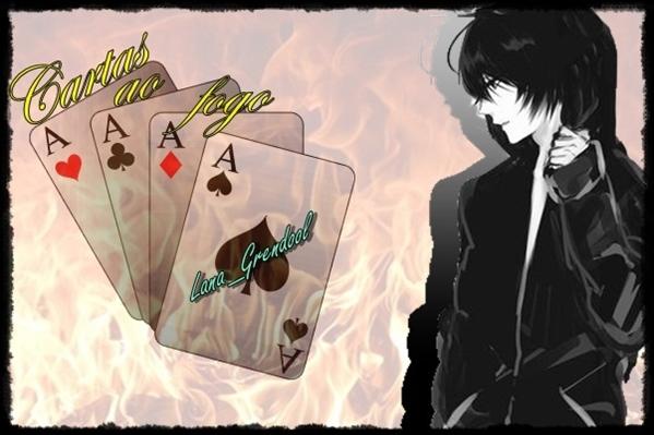 Fanfic / Fanfiction Cartas ao fogo