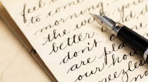 Fanfic / Fanfiction Cartas de amor…