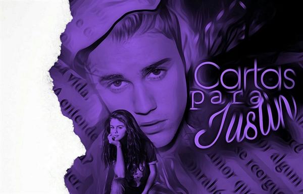 Fanfic / Fanfiction Cartas para Justin