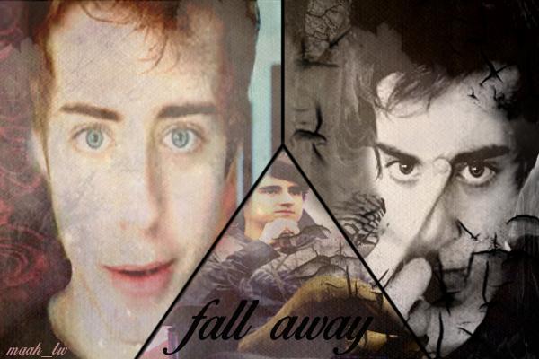 Fanfic / Fanfiction Cellps - fall away