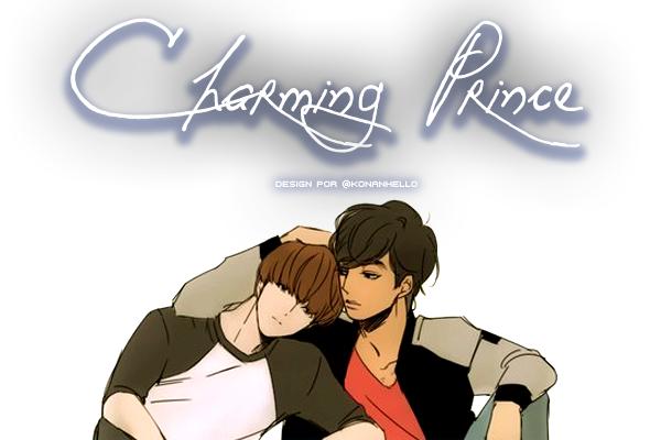 Fanfic / Fanfiction Charming Prince