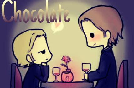 Fanfic / Fanfiction Chocolate