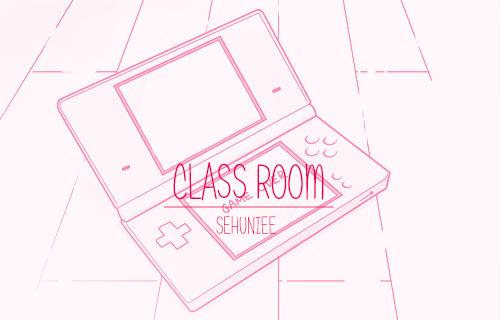 Fanfic / Fanfiction Class room