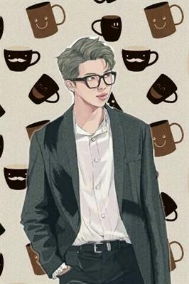 Fanfic / Fanfiction Coffee Love