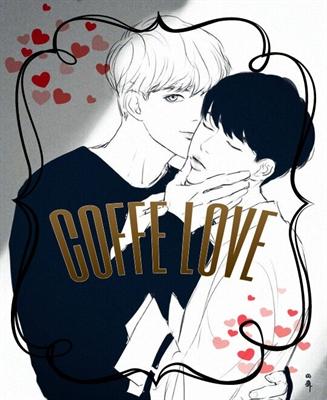 Fanfic / Fanfiction Coffee Love {Shortfic Jikook}