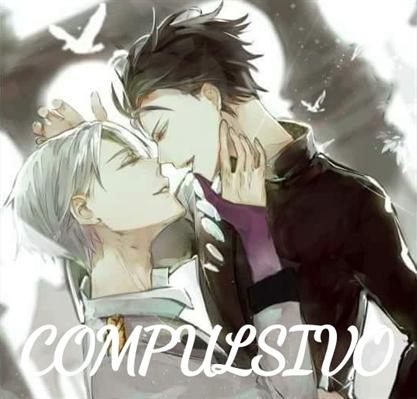 Fanfic / Fanfiction Compulsivo
