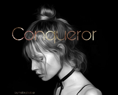 Fanfic / Fanfiction Conqueror