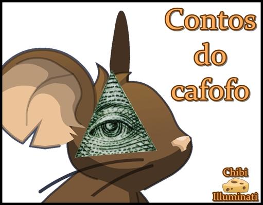 Fanfic / Fanfiction Contos do cafofo