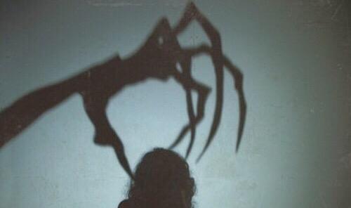 Fanfic / Fanfiction Coraline - O Pesadelo voltou