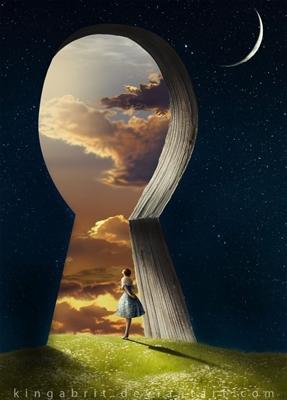 Fanfic / Fanfiction Creativity - A esperança do amanhã. (Interativa).
