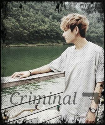 Fanfic / Fanfiction Criminal - Imagine Taehyung (BTS)