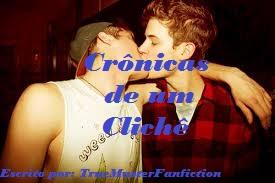 Fanfic / Fanfiction Crônicas de um Clichê - Romance Gay