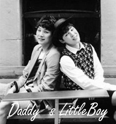 Fanfic / Fanfiction Daddys LittleBoy