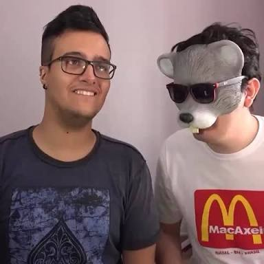 Fanfic / Fanfiction Damiani & Rato Borrachudo - Um rato invasor