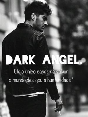 Fanfic / Fanfiction Dark Angel