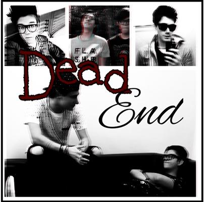 Fanfic / Fanfiction Dead End - Mitw