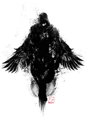 Fanfic / Fanfiction Death Man: Mistakes