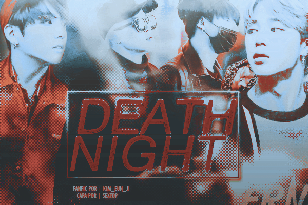 Fanfic / Fanfiction Death Night