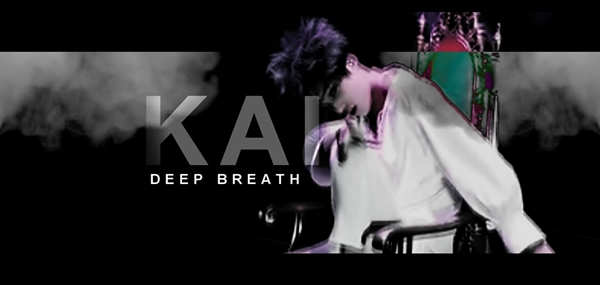 Fanfic / Fanfiction Deep Breath