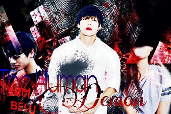 Fanfic / Fanfiction Demônio Humano