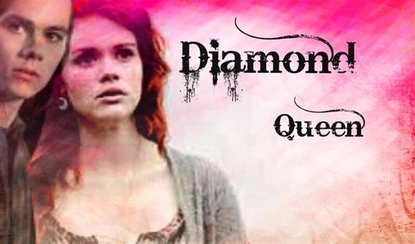 Fanfic / Fanfiction Diamond Queen