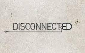 Fanfic / Fanfiction DISCONNECTED