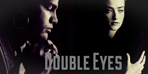Fanfic / Fanfiction Double Eyes