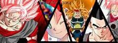 Fanfic / Fanfiction Dragon ball N, A revolução Z
