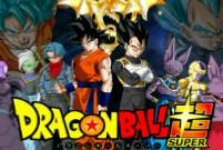 Fanfic / Fanfiction Dragon Ball Super