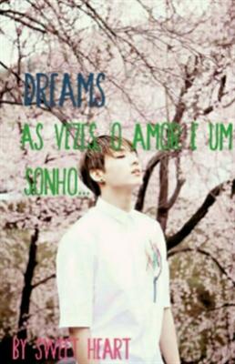 Fanfic / Fanfiction Dreams •jjk•
