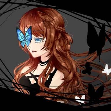 Fanfic / Fanfiction Efeito borboleta