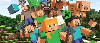 Fanfic / Fanfiction Em busca de Herobrine(Minecraft)