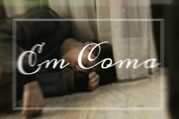 Fanfic / Fanfiction Em coma - [Jikook]