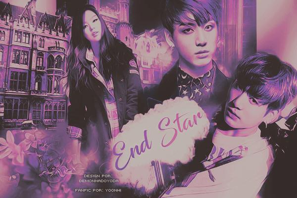Fanfic / Fanfiction End Star (Long Imagine Jungkook - BTS)