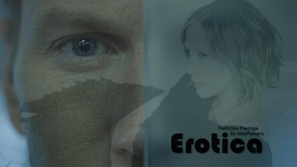 Fanfic / Fanfiction Erotica