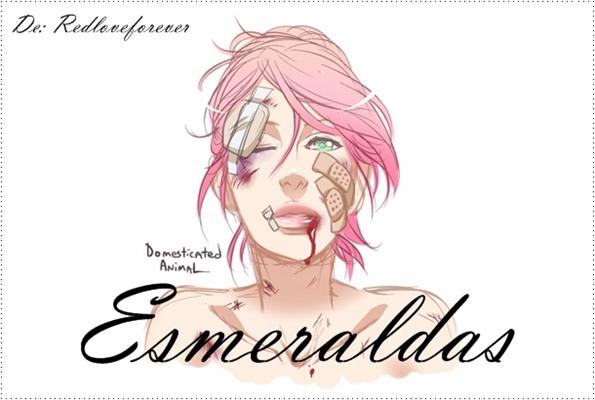 Fanfic / Fanfiction Esmeraldas
